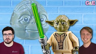 Lego Star Wars Will Make You Hate Your Brother - The Gus & Eddy Podcast