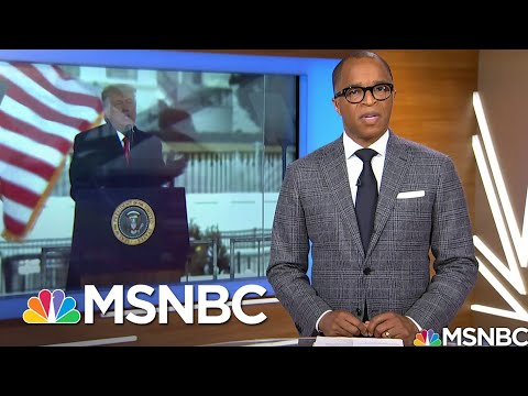 Capehart to Trump: If You Want To Make America Great Again, Leave | MSNBC