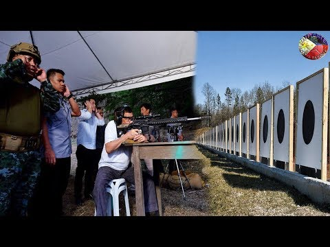 DUTERTE LATEST NEWS MARCH 02, 2018 | DUTERTE ATTENDS SWAT CHALLENGE IN DAVAO CITY OPENING CEREMONY