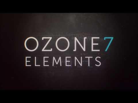 iZotope Ozone Elements mastering plug-in flash sale - 75% off
