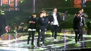 151107 Melon Music Awards iKON @My Type