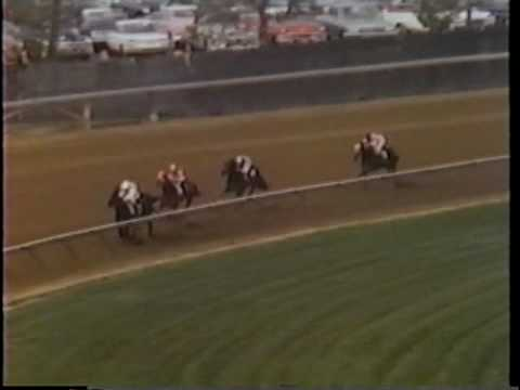 Kelso - 1963 Woodward Stakes