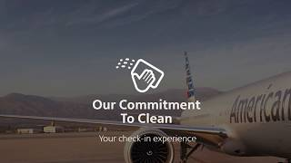 Commitment to Clean: Check-in