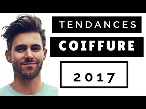 les tendances coiffure hommes 2017 sostyle youtube. Black Bedroom Furniture Sets. Home Design Ideas