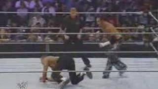 WWE Theodore Long - Gets ECW GM