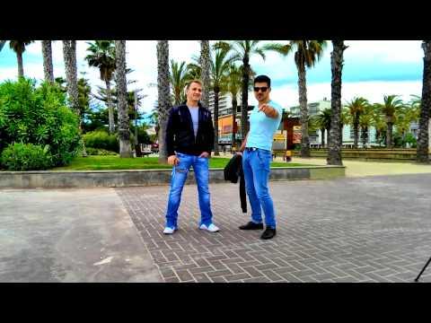 Mihai Traistariu & Lucian Colareza - PROMO - Concert, Spania, Riudoms, 27.04.2014