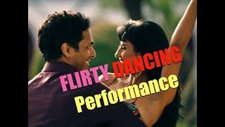 "Tarun Shetty - Performance on ""Flirty Dancing"""