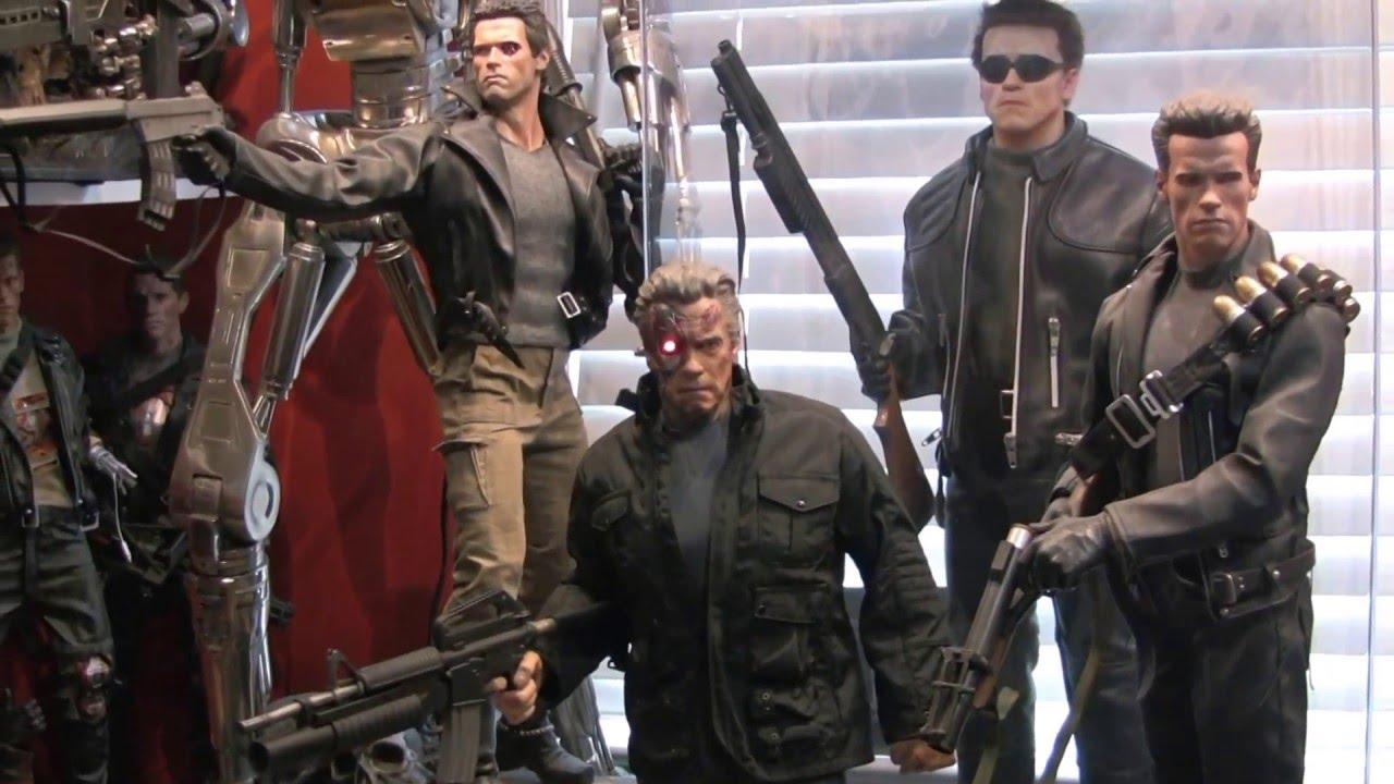 Terminator Genisys Movie4k