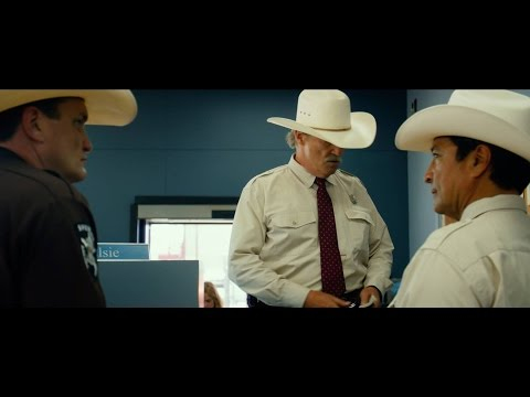 Hell or High Water Movie Clip with Jeff Bridges, Gil Birmingham and Jackamoe Buzzell