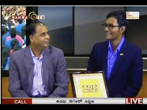 World Heart Day Record Attempt - Manipal Hospital Mangalore KMC