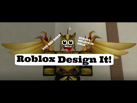 Roblox | Design It | Outfit maker pro! :3