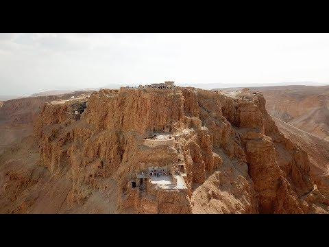 The History Of Masada