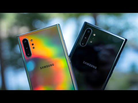 Note 10 Plus - Snapdragon 855 vs Exynos 9825 // Which One is Better?