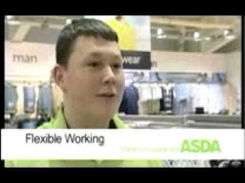 Asda Job Recruitment