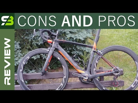 AERO Road Bikes - 5 Things You Should Know BEFORE You Buy One.