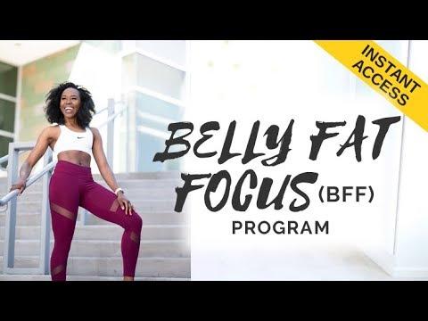 BELLY FAT FOCUS Program (BFF)