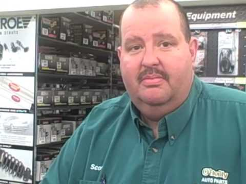 O'Reilly Auto Parts.mov - YouTube