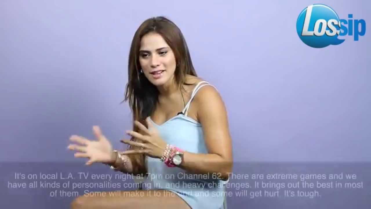 Andrea Duro Descuido andrea rincón habla sobre su pasado como 'selena spice'