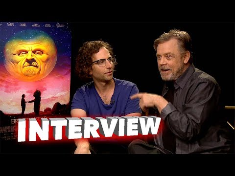 Brigsby Bear: Mark Hamill and Kyle Mooney Exclusive Interview