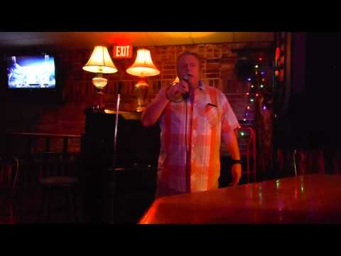 Karaoke at My Bar on the Gorge