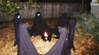 Creepiest Events You Should NOT Watch Alone!