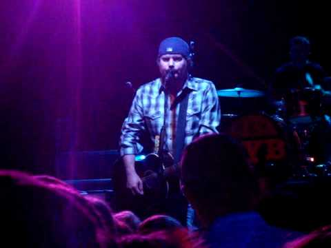 Randy Rogers Band  One More Goodbye