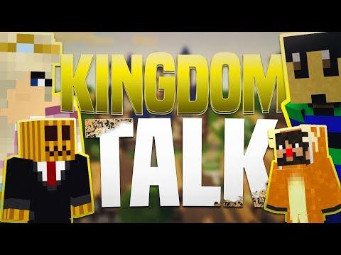 KINGDOM TALK - IS EMPIRE GOED OF SLECHT!!?