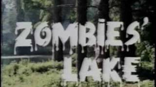 SHORT VERSIONS OF WEIRD MOVIES 3: Zombie lake