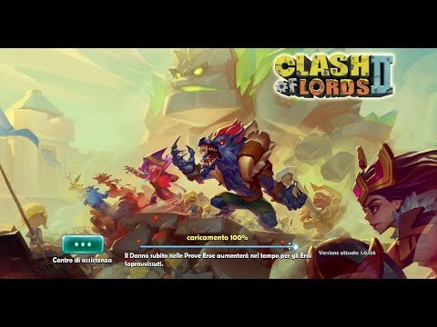 Ritorno Dopo 1 Mese (ritiro Premi) - Clash Of Lords 2 Ita. : Cos'è? 46° Parte