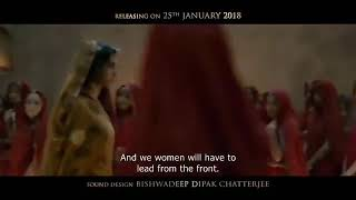 Video Padmavat movie teaser || Trailer 2018 download MP3, 3GP, MP4, WEBM, AVI, FLV Januari 2018