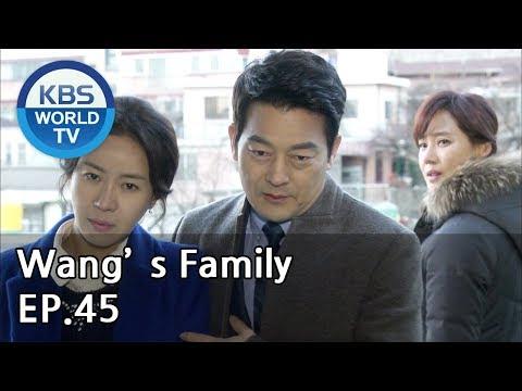 Wang's Family | 왕가네 식구들 EP.45 [SUB:ENG, CHN, VIE]