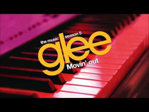 You May Be Right | Glee [HD FULL STUDIO]