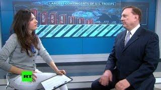 Ветеран: США должны сократить расходы на армию