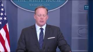 White House On Gorsuch Filibuster