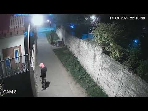 Los vecinos de barrio Pná 13 se cansaron de los robos y pusieron cámaras