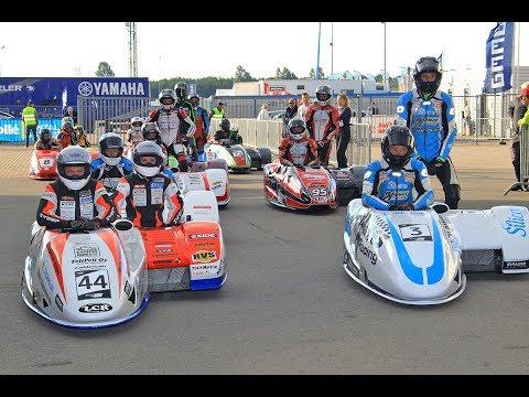 26 min - 2017 FIM Sidecar World Championship - Rijeka (HRV)
