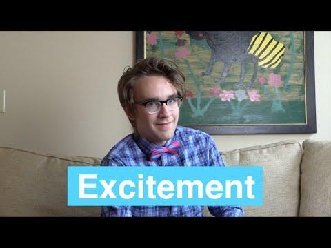 EXCITEMENT III: One Last Ride (SERIES FINALE)