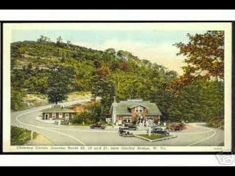 Old Photographs of Fayette County WV