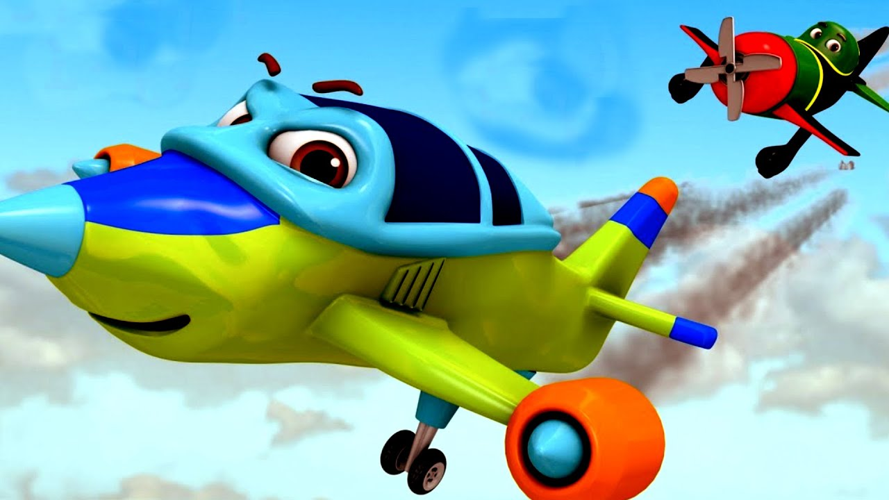 Fighter Airplanes Toys For Kids Best Fighter Aircraft