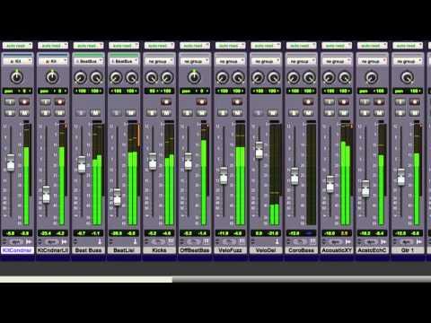 Pro tools 10.3HD - No hardware or iLok | Doovi
