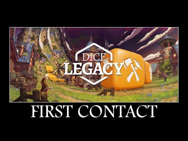 [FR] Dice Legacy - De belles inspirations