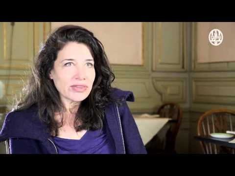 Module 5 Interview with prof  Adele Goldberg