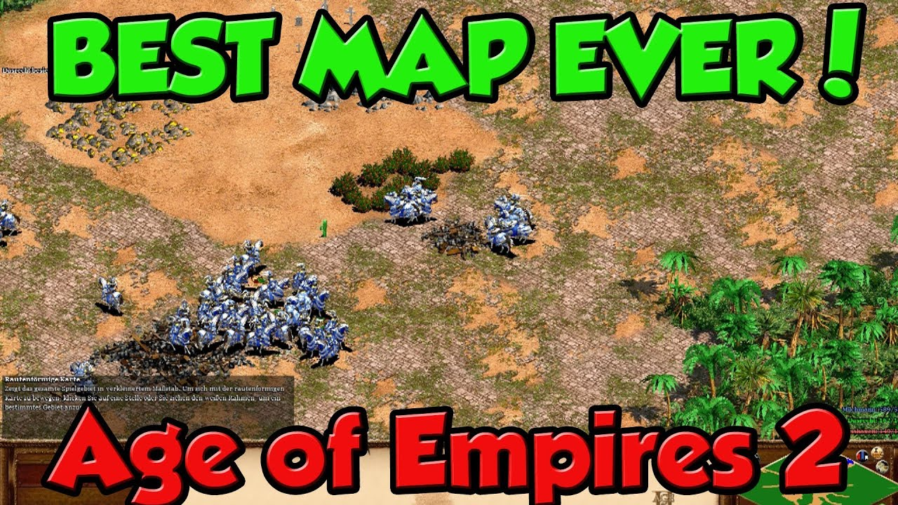 how to get out of laoding screen aoe ii
