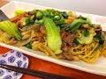 野菜がシャキシャキ!中華焼きそば #22 の動画、YouTube動画。