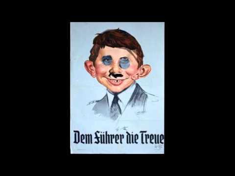 Hassisen kone: Führerin puolesta