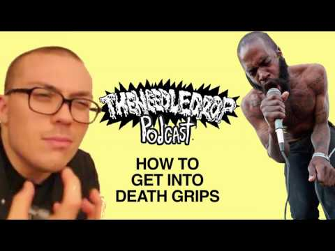 TND Podcast #57: How To Get Into Death Grips ft. Dominick Rabrun