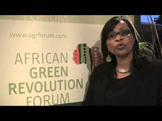 AGRF 2012 - PanAAC Business Models for Smallholder Farmers