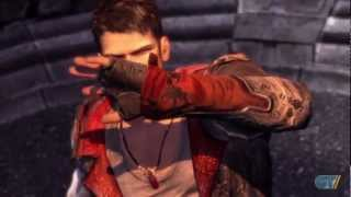 DmC Devil May Cry - Review