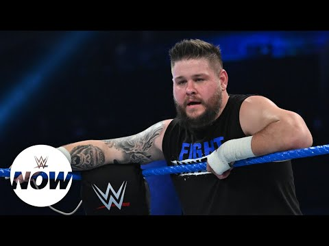 5 things you need to know before tonight's SmackDown LIVE: March 5, 2019