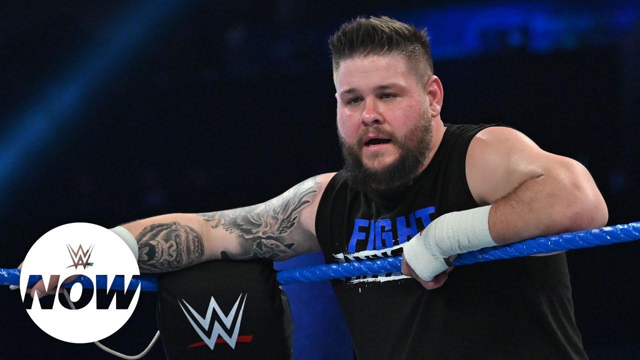 The Great Khali Proteges At WWE Tryouts, Nia Jax And Tamina